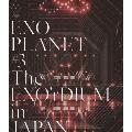 EXO PLANET #3 -The EXO'rDIUM IN JAPAN- [スマプラ付]<通常盤>