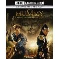 ハムナプトラ3 呪われた皇帝の秘宝 [4K ULTRA HD + Blu-rayセット]