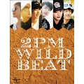 2PM WILD BEAT~240時間完全密着!オーストラリア疾風怒濤のバイト旅行~ [5Blu-ray Disc+DVD]<完全初回限定生産版>