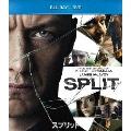 スプリット [Blu-ray Disc+DVD]