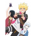 BORUTO-ボルト- NARUTO NEXT GENERATIONS DVD-BOX1 【忍者学校入学編】<完全生産限定版>
