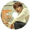 Sensational Feeling Nine (RO WOON)<完全生産限定ピクチャーレーベル盤>