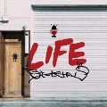 LIFE [CD+DVD]<初回限定盤>