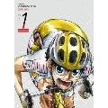 弱虫ペダル GLORY LINE Blu-ray BOX Vol.1