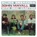 ジョン・メイオール&ザ・ブルースブレイカーズ・ウィズ・エリック・クラプトン [UHQCD x MQA-CD]<生産限定盤>