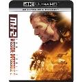 M:I-2 [4K Ultra HD Blu-ray Disc+Blu-ray Disc]