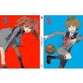 ダーリン・イン・ザ・フランキス 3 [Blu-ray Disc+DVD]<完全生産限定版>