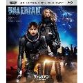 ヴァレリアン 千の惑星の救世主 [4K ULTRA HD Blu-ray Disc+Blu-ray Disc]