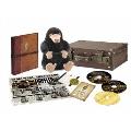 ファンタスティック・ビーストと魔法使いの旅 プレミアムBOX<シリアル認定証付> [Blu-ray Disc+4K ULTRA HD Blu-ray Disc+DVD]<限定生産版>