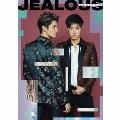 Jealous [CD+PHOTOBOOK+スマプラ付]<初回生産限定盤>
