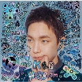 Hologram AS USUAL [CD+Photo Booklet]<通常盤>