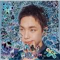 Hologram AS USUAL [CD+Photo Booklet]<通常盤/アクセス番号付>