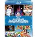 東京ディズニーリゾート 35周年 アニバーサリー・セレクション -レギュラーショー- Blu-ray Disc