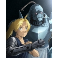 鋼の錬金術師 FULLMETAL ALCHEMIST Blu-ray Disc Box(完全生産限定版)[ANZX-15001/14][Blu-ray/ブルーレイ]