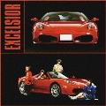 エクセルシオール [CD+DVD]<初回限定盤>