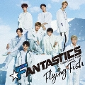 Flying Fish [CD+DVD]