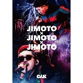 JIMOTO×JIMOTO×JIMOTO [2DVD+Blu-ray Disc+GOODS]<初回限定盤>