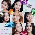 OH MY GIRL JAPAN 2nd ALBUM [CD+DVD]<初回限定盤A>