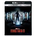 アイアンマン3 4K UHD [4K Ultra HD Blu-ray Disc+Blu-ray Disc]