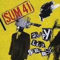 ハッピー・ライヴ・サプライズ~SUM 41 ライヴ・ベスト<期間生産限定盤>