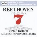 ベートーヴェン:交響曲第7番 ≪レオノーレ≫序曲第3番/≪エグモント≫序曲/序曲≪献堂式≫