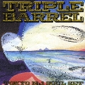 「Triple Barrel」Standard of 90'sシリーズ<紙ジャケット仕様初回限定盤>