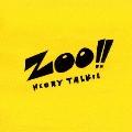 ZOO!! [CD+DVD]<初回生産限定盤>