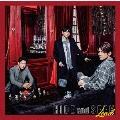 H I D E and S E E K/サンセット・リフレイン [CD+DVD]<初回限定盤B>
