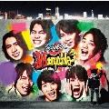 W trouble [CD+DVD+ブックレット]<初回盤A>
