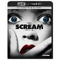 スクリーム [4K Ultra HD Blu-ray Disc+Blu-ray Disc]