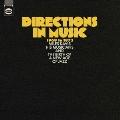 ディレクション・イン・ミュージック 1969-1973(12月下旬~1月中旬発売予定)