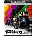 ワイルド・スピード/ジェットブレイク [4K Ultra HD Blu-ray Disc+Blu-ray Disc]