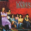 カーサ・エスペランサ ~赤ちゃんたちの家~・オリジナル・サウンドトラック