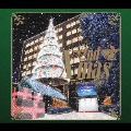 2nd X'mas featuring dream+SweetS+嘉陽愛子 [CD+DVD]