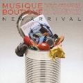 MUSIQUE BUTIQUE -new arrival-