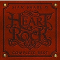 SIAM SHADE XI COMPLETE BEST~HEART OF ROCK~  [2CD+DVD]