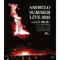 Animelo Summer Live 2013 FLAG NINE 8.25