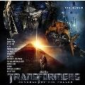 トランスフォーマー/リベンジ オリジナル・サウンドトラック<初回生産限定盤>