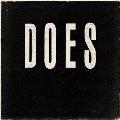 DOES [CD+DVD]<初回生産限定盤>