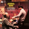 ベートーヴェン:ピアノ協奏曲第3番、アンダンテ・ファヴォリ ヘ長調WoO57 [UHQCD]