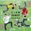 LION DANCE<通常盤>
