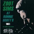 アット・ロニー・スコッツ1961ザ・コンプリート・レコーディングス<完全限定生産盤>
