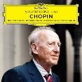 ショパン:ピアノ・ソナタ第3番 子守歌、夜想曲作品55、マズルカ作品56