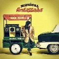 Musical Ambassador [CD+DVD]<初回限定盤>