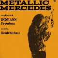METALLIC MERCEDES [CD+DVD]<初回生産限定盤>