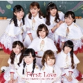 First Love<TYPE-A>