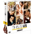 THIS IS US/ディス・イズ・アス シーズン2 SEASONS コンパクト・ボックス