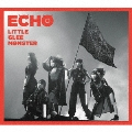 ECHO [CD+DVD]<初回生産限定盤A>