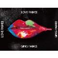 LOVE PARADE [2CD+Blu-ray Disc+写真集ブックレット]<初回生産限定盤>