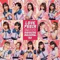 KOKORO&KARADA/LOVEペディア/人間関係No way way [CD+DVD]<初回生産限定盤B>